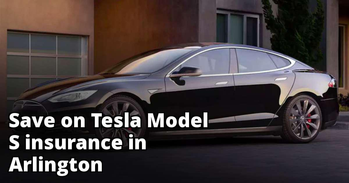 Affordable Insurance Quotes for a Tesla Model S in ...